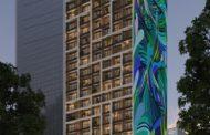 Tegra residencial no Centro do Rio
